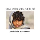 Jastar Amenge Dur (Christos Fourkis Remix) artwork