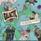 Gossip (feat. Cyril Neville) - Galactic lyrics