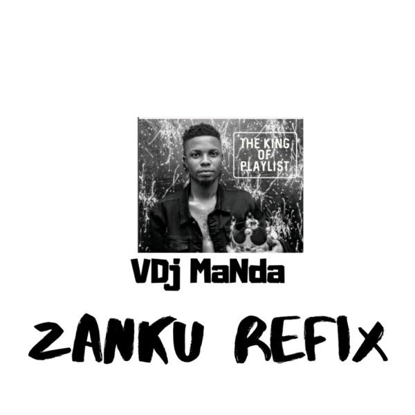 Zanku Refix (feat. Olamide, Zlatan, Bobrisky, Speed Darlington & Lil Kesh) - Single