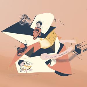 Dromedarios Mágicos - Una Casa En Construcción - Alex Fernández: El mejor comediante del mundo