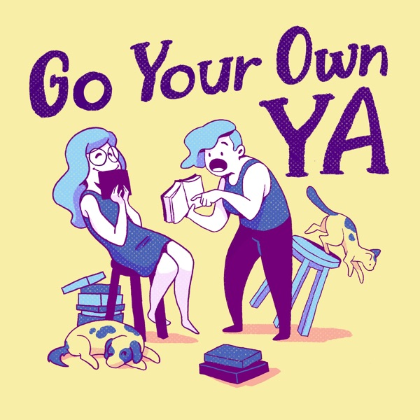 Go Your Own YA