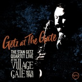 Stan Getz Quartet (w/Steve Kuhn) - Where Do You Go (Alec Wilder/Arnold Sundgaard)