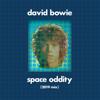 David Bowie - Space Oddity (2019 Mix) kunstwerk