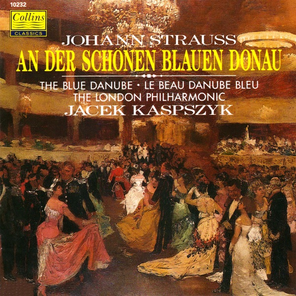 Strauss: The Blue Danube - Die Fledermaus - Radetzky March