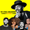 The Lyrical Breakdown: Readings by MAJOR. & friends - MAJOR.