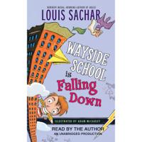 Wayside School is Falling Down (Unabridged)