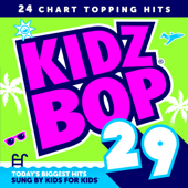 Kidz Bop 29 (Canada Only)