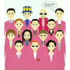 Tokyo Ska Paradise Orchestra - Strange Bird ilustración