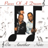Now Playing: Pieces of a Dream - Kickin & Screamin