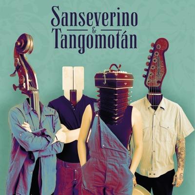 Sanseverino & Tangomotán - Sanseverino