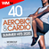 Разные артисты - 40 Aerobic & Cardio Summer Hits 2020 Workout Session (40 Unmixed Compilation for Fitness & Workout - Ideal for Aerobic, Cardio Dance, Body Workout)