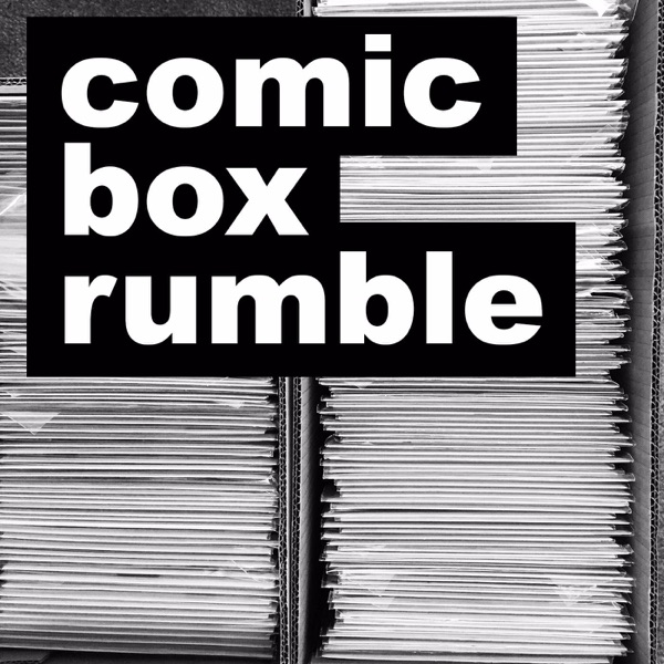 Comic Box Rumble
