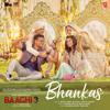 Bhankas From Baaghi 3 - Bappi Lahiri, Dev Negi, Jonita Gandhi & Tanishk Bagchi mp3