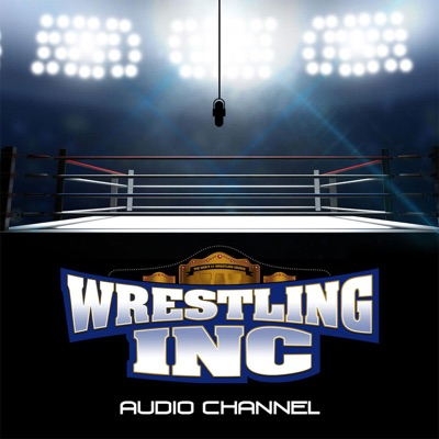 Wrestling Inc. Podcast