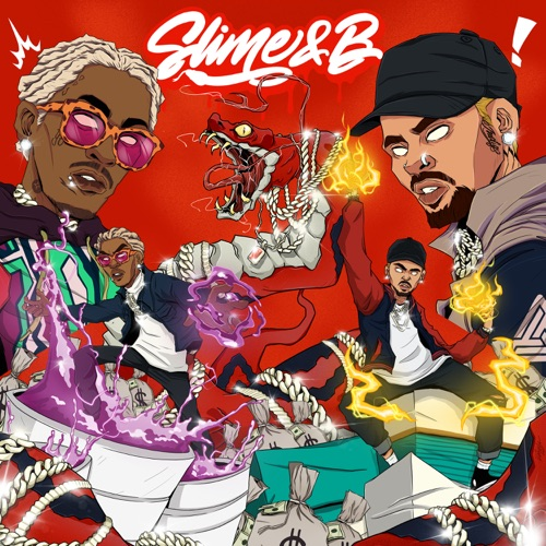 Chris Brown & Young Thug – Slime & B [iTunes Plus AAC M4A]
