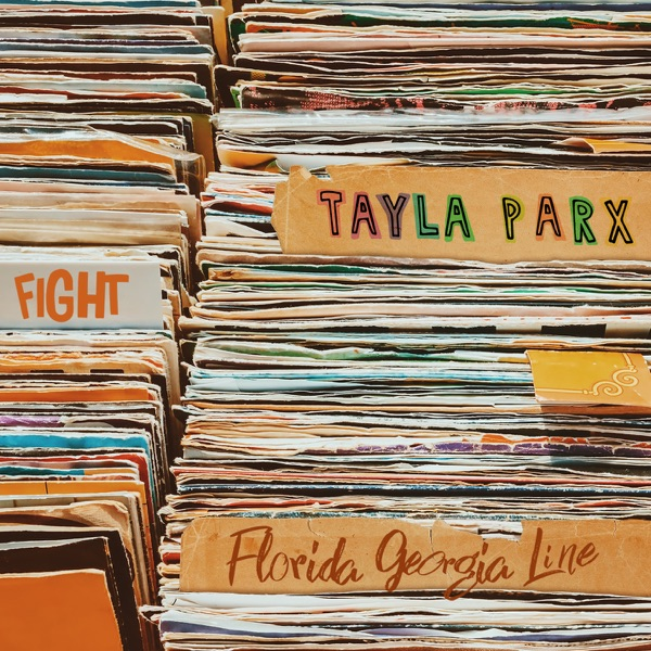 Fight (feat. Florida Georgia Line) - Single