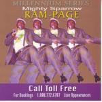 The Mighty Sparrow - Calypso Boogaloo