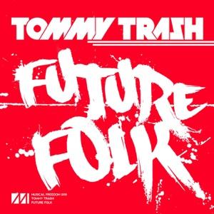 Future Folk - Single