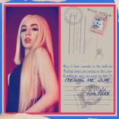Freaking Me Out - Ava Max