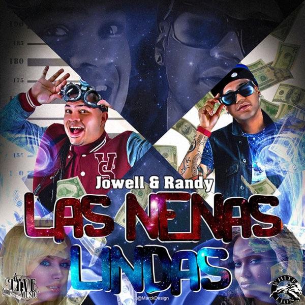 Las Nenas Lindas - Single