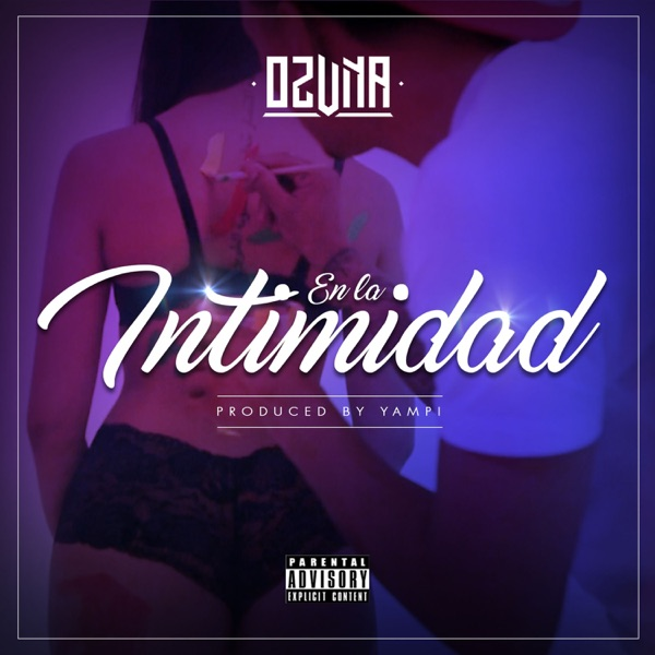 En la Intimidad - Single