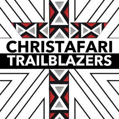 Trailblazers - Single - Christafari