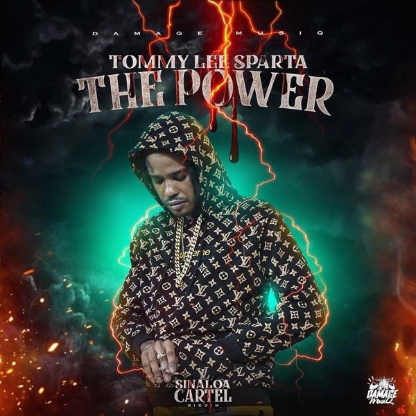 The Power - Single