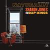 Sharon Jones & The Dap-Kings - This Land Is Your Land artwork