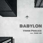 Vinnie Paolizzi - Babylon (feat. Gabe Lee)