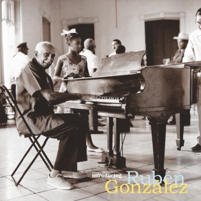 Introducing - Ruben Gonzalez
