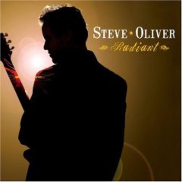 Steve Oliver: Radiant Dreams