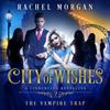 Rachel Morgan - The Vampire Trap  artwork