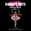 Nate Fifield - Disney Hits for Ballet Class, Vol. 1  artwork