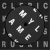 Cleric & Kmyle - Empty Shells - EP artwork
