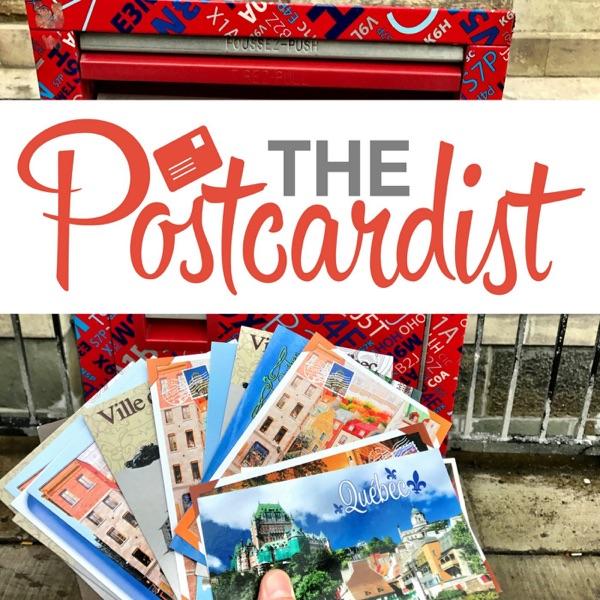 Postcardist