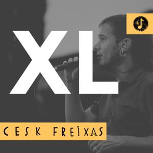Cesk Freixas - Vull Sentir la Vida feat. Suu [XL]