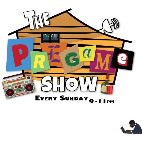 Pregame Radio Show