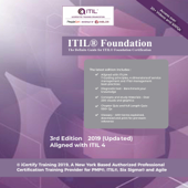 ITIL® Foundation: The Definitive Guide for ITIL® Foundation Certification (Unabridged)