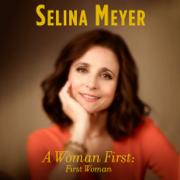 A Woman First: First Woman: A Memoir (Unabridged)