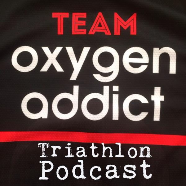 Oxygenaddict Triathlon Podcast, with Coach Rob Wilby and Helen Murray - Triathlon coaching by oxygenaddict.com
