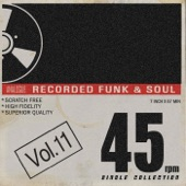Jack Moss & The Soul Injections - Can You Feel It