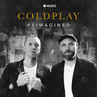 Coldplay - Coldplay: Reimagined - Single artwork