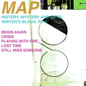 Map - Begin Again