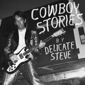 Delicate Steve - Tattered