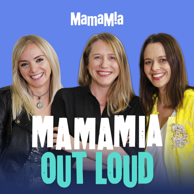 Mamamia Out Loud by Mamamia on Apple Podcasts