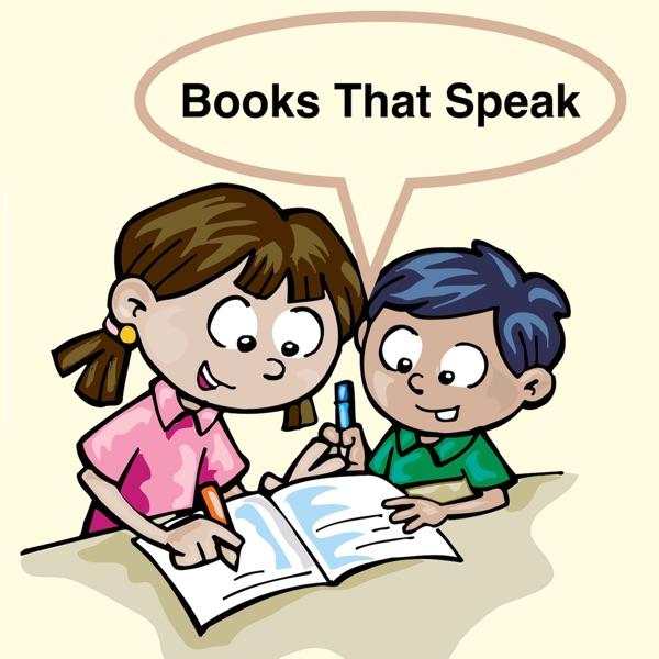Books That Speak – Podcast – Podtail
