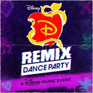 Descendants Remix Dance Party - EP