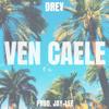 Drey - Ven Caele ilustración