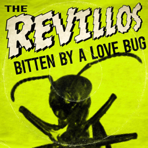 The Revillos - Bitten By a Love Bug