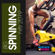 Various Artists - Big Spinning Hits 2019 (15 Tracks Non-Stop Mixed Compilation for Fitness & Workout)